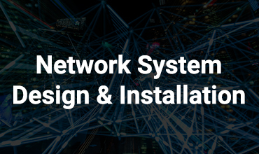Network System Design and Installation