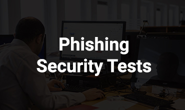 Phishing Security Tests
